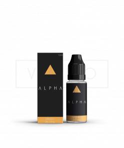 Alpha Mango