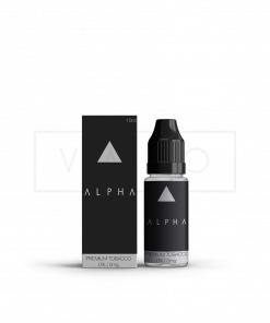 Alpha Premium Tobacco