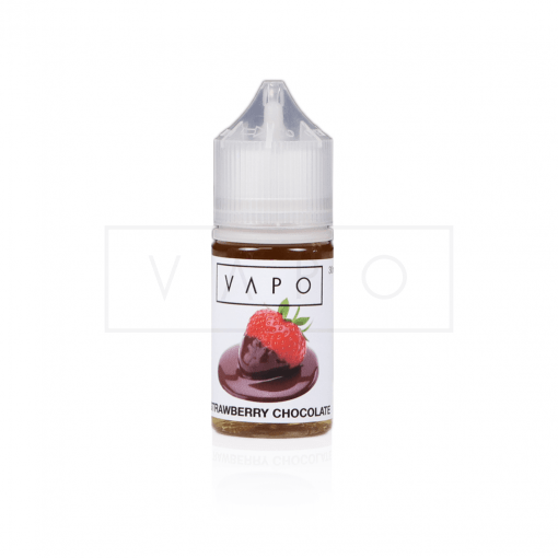 Vapo Strawberry Chocolate
