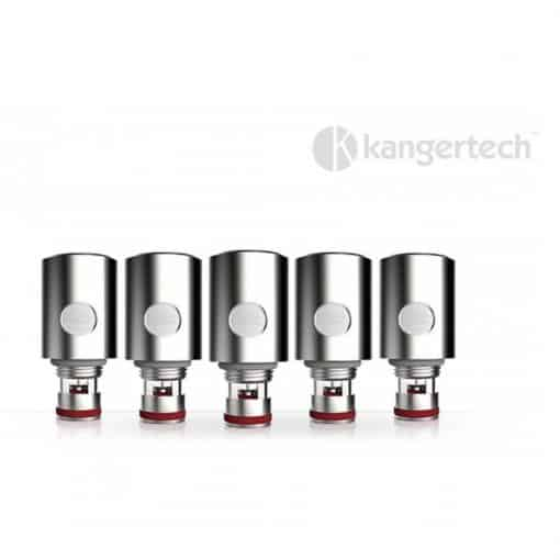 Kangertech SSOCC Coils - 5 pack
