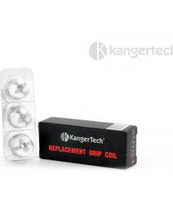 Kangertech Subdrip Coils - 3 Pack