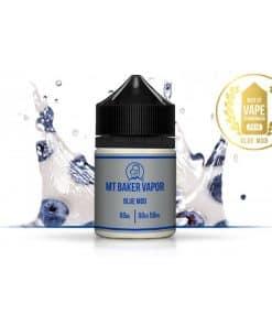 Mount Baker Vapor Blue Moo