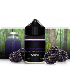 NZVapor Blackberry Moonshine
