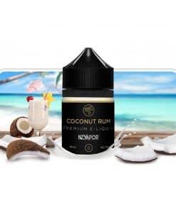 NZVapor Coconut Rum