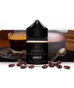 NZVapor Espresso