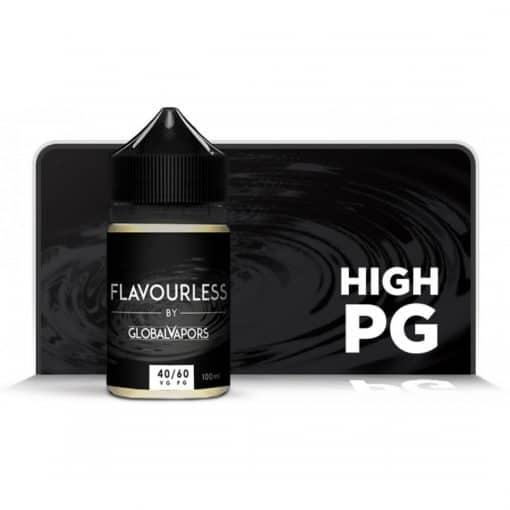 NZVapor Flavourless E-Liquid
