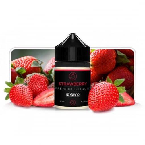 NZVapor Fresh Strawberry