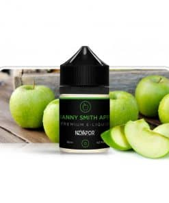 NZVapor Granny Smith Apple