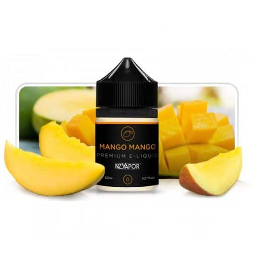 NZVapor Mango Mango