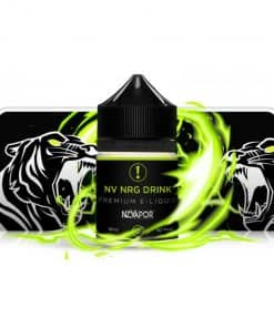 NZVapor NV NRG Drink