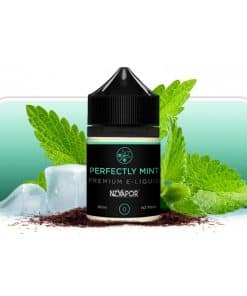 NZVapor Perfectly Mint - Menthol