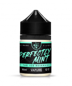 NZVapor Perfectly Mint - Menthol