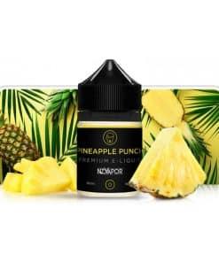 NZVapor Pineapple Punch