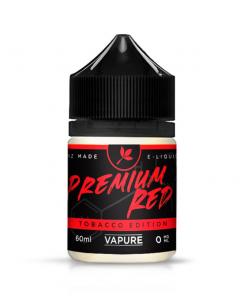 NZVapor Premium Red