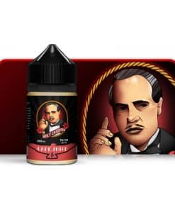 Vape-Juice Holy Cannoli