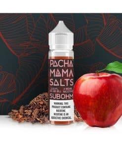 Pachamama Apple Tobacco