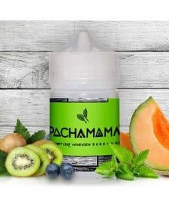 Pachamama Mint Leaf Honeydew Berry Kiwi