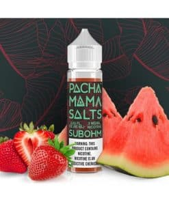 Pachamama Strawberry Watermelon