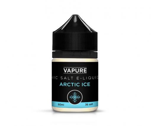 NZVapor Arctic Ice - Salts