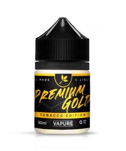 NZVapor Premium Gold