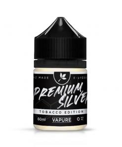 NZVapor Premium Silver