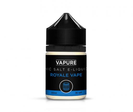 NZVapor Royale Vape - Salts