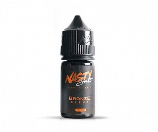 Nasty Salt Bronze Tobacco