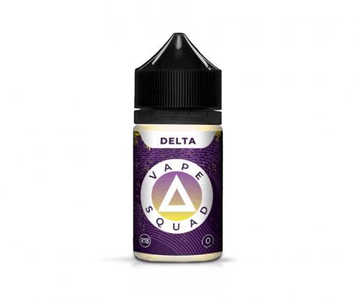 Vape Squad Delta